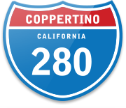 Coppertino Inc. California