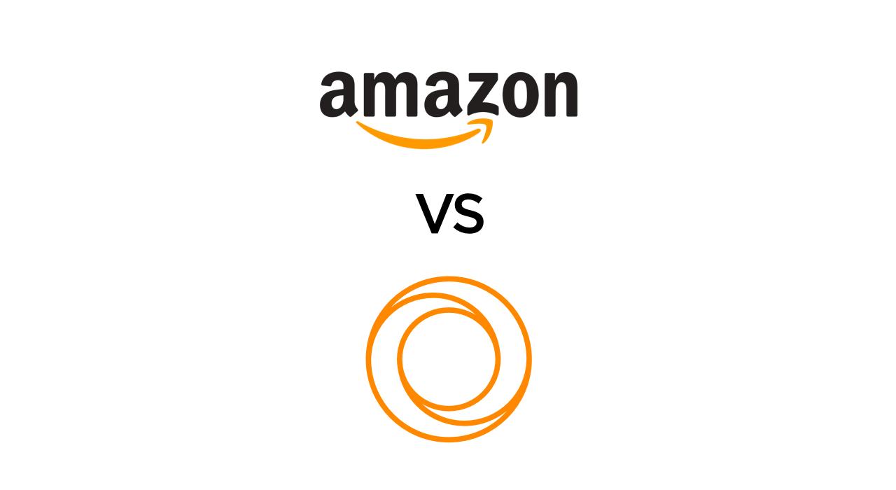 amazon cloud player vs loop for vox