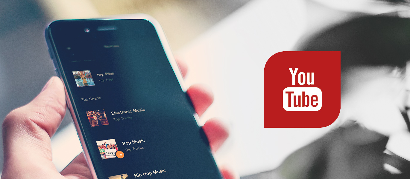 Youtube music downloader – we found the best solution for you