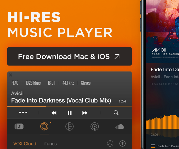 30% off on Unlimited Music Cloud. Music Player for Mac OS and iOS with Advanced Audio Features. Get it now!