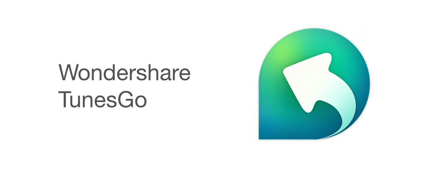 Wondershare TunesGo logo