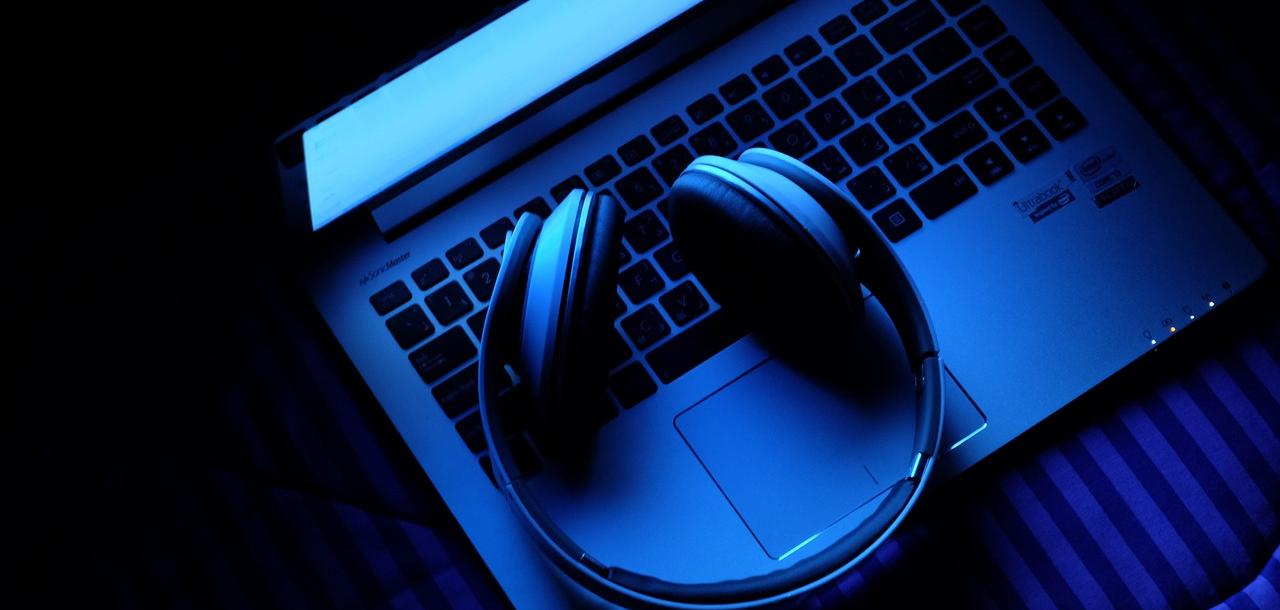VOX Universe - best hi-res music player for Windows